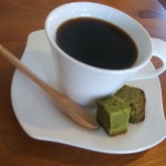 チコリコーヒー momo-cafe