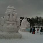 雪製 たか丸くん