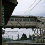 JR碇ヶ関駅2